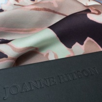 Joanne-Ritson-010-art scarves packaging