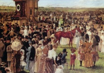 Derby-Day-Carl-Kahler-1886-Julia-Ritson