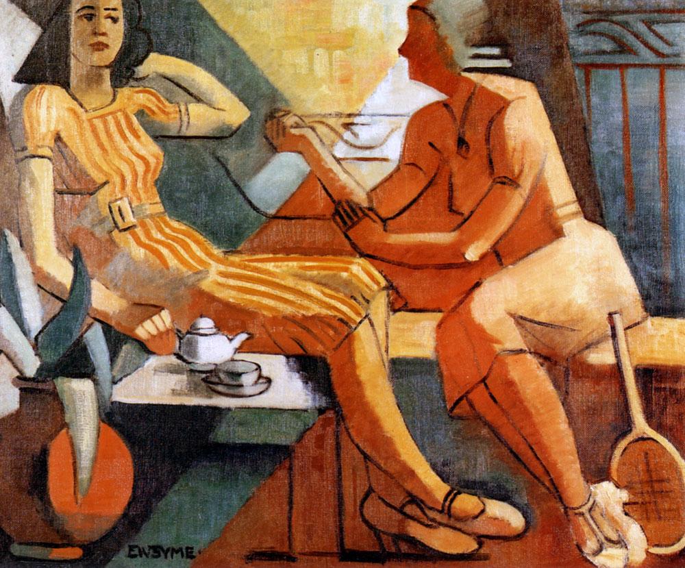 Cubism Artists