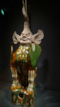 Guardian Spirit 700-750AD