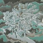 Joanne-Ritson-030-Terra-Verte-painting-art-scarves
